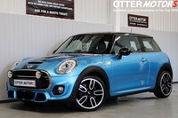 MINI HATCH COOPER S (2015)