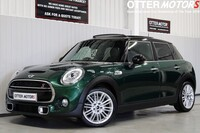 MINI HATCH COOPER S (2017)