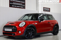 MINI HATCH COOPER S (2014)